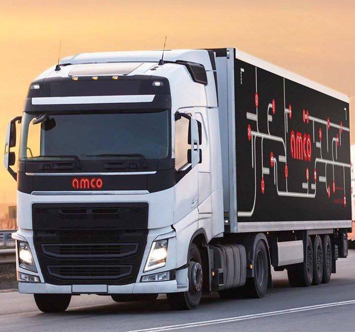 Amco Truck Fleet