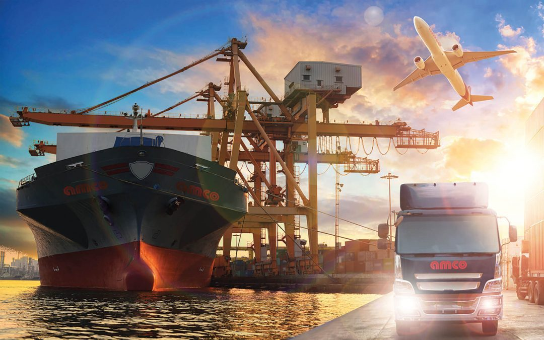 AMCO Freight Services