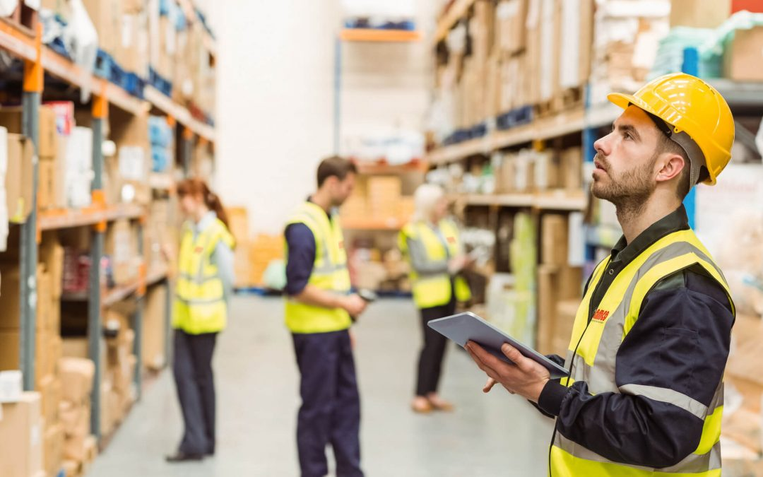 Best Practices For Selecting & Managing A Third Party Warehouse