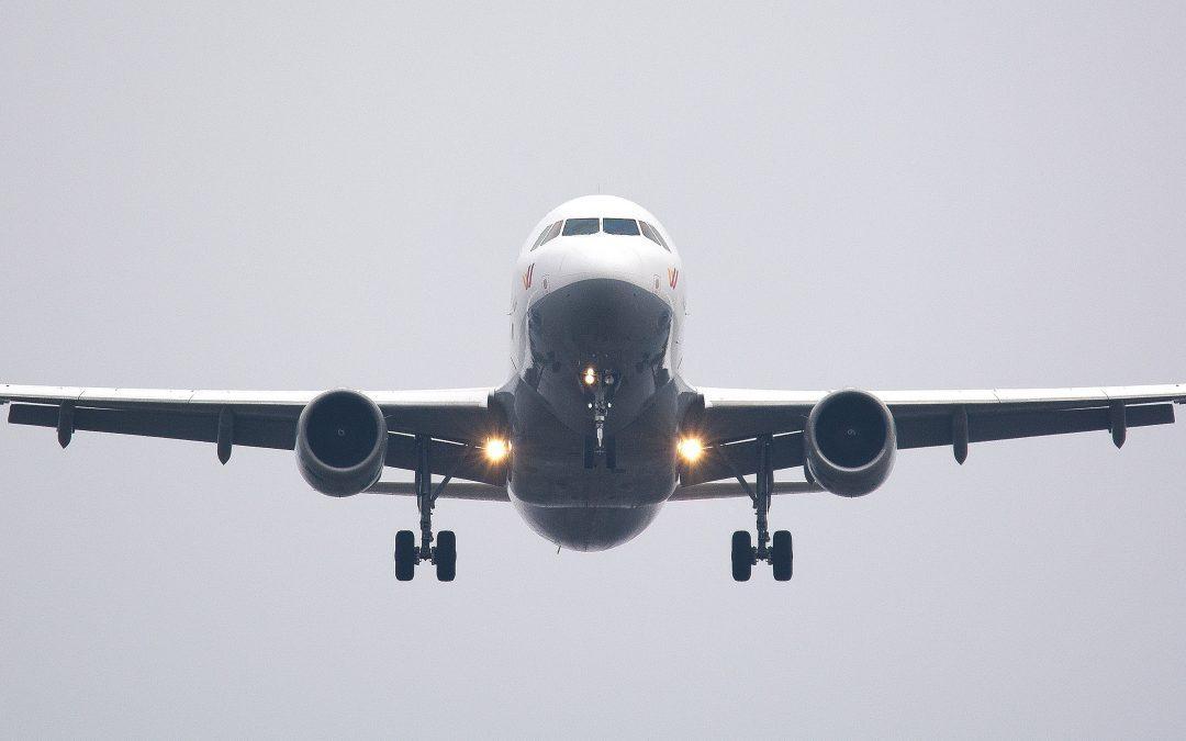 Air Freight In Flighta