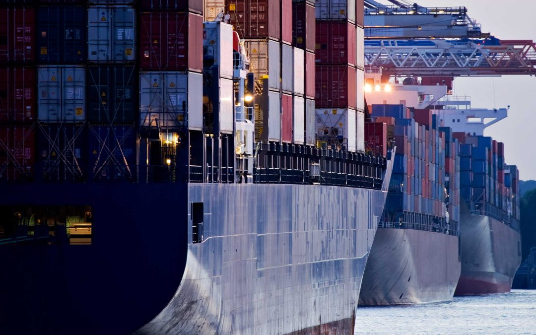 Keeping Your Shipment Visible 24/7 With Real Time, Global Track And Trace