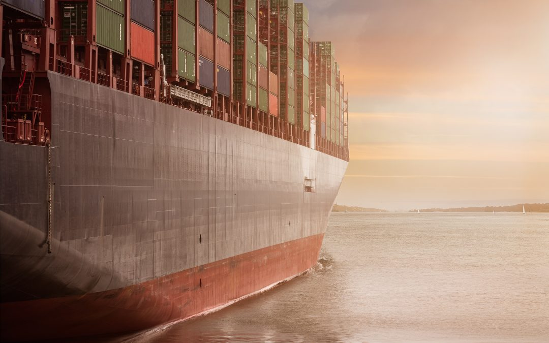 Air Freight vs. Sea Freight: Which Should You Go for When Shipping International Cargo?